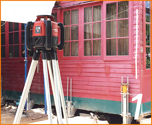 Micropiles for Structure Jacking1